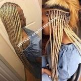 pibrakell- extensiones hair - foto