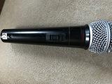 Micrófono Peavy - foto