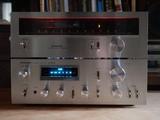 Amplificador y Radio Pioneer SA & TX608 - foto