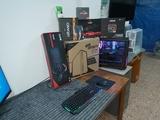 ordenador gaming,gama media alta - foto