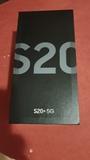 Samsung S20+ - foto