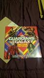 Disco Vinilo BSO Guardianes Delux Marvel - foto
