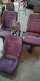 asientos Mercedes Vito - foto