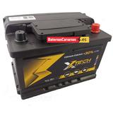 Bateria XTECH 12V. 60Ah - foto