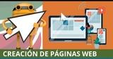 PAGINA WEB + REDES SOCIALES - foto