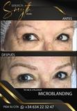 Microblading y Micropigmentacion labios - foto