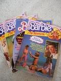 Barbie Tu Revista! de los 80 - foto