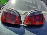 pilotos traseros BMW E60 - foto