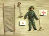 madelman militar años 70 1a serie - foto