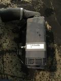 motor calefaccion autonoma - foto