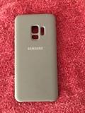 Funda gris Samsung Galaxy S9 - foto