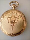 Reloj bolsillo Juvenia - foto