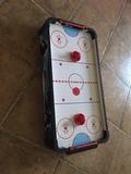 juego hockey - foto