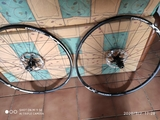 Llantas para bici - foto