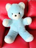 oso de peluche de 80 cm - foto