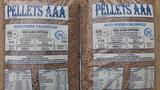 Pellets a1 en comarca de lea artibai - foto