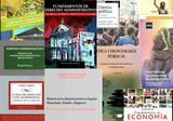 LIBRO CC JURÍDICAS ADMINIS PÚBLICAS UNED - foto