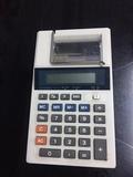 Calculadora Casio HR-8 - foto