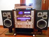 Equipo de audio hifi Marantz rack . - foto
