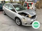 AFORADOR FORD FOCUS BERLINA CB8 2010 - foto