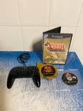 Colección THE LEGEND OF ZELDA Game Cube - foto