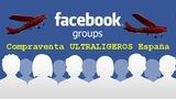 COMPRAVENTA ULTRALIGEROS ESPAÑA.FACEBOOK