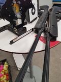 Escopetas de aires comprimidos - foto
