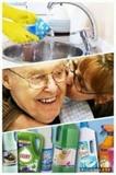 limpieza de hogar o cuidado de personas - foto