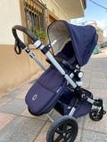 carro de bebé bugaboo camaleón - foto