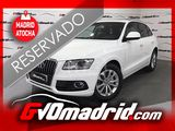AUDI - Q5 2. 0 TDI 150CV ULTRA ADVANCED EDITION - foto