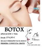 Tratamiento infiltración botox Sevilla - foto