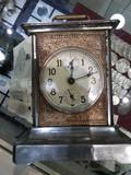 Reloj 1900 despertador musical - foto