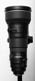 Nikon AF-S Nikkor 400mm f/2.8G ED VR - foto