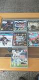vendo juegos para PS3 - foto