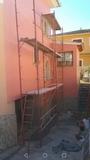 reparaciónes de fachadas y tejados - foto