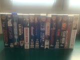 LOTE DE 14 PELíCULAS EN VHS