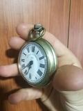 Reloj de bolsillo Genre Roskopf - foto