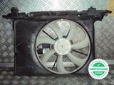 motor ventilador toyota toyota auris - foto