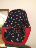 silla para coche - foto