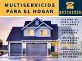 Multiples servicios para el hogar - foto