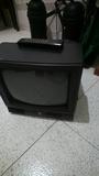 televisión antigua - foto