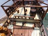maqueta de barco - foto