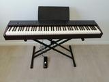 Piano Digital Roland P-20 + soporte - foto