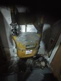 Gas y agua urgencias boletines 672538372 - foto