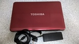 Toshiba satellite c855 win8.1 + - foto