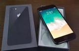Iphone 8 black de 64 gigas a estrenar,ca - foto