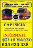 CAP INICIAL - foto