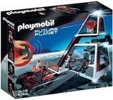 PLAYMOBIL 5153 Top Agents Cuartel - foto