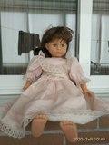 Muñeca de Famosa, antigua - foto