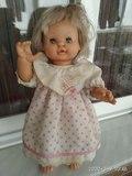 Muñeca de Famosa, años 60. - foto